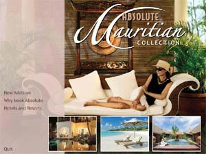 Absolute Mauritian Collection
